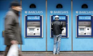 Barclays - Class action